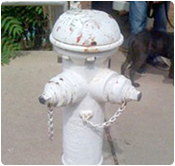 Fire hydrant repair and replacement, AZ