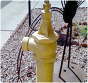 Arizona fire hydrant repair and replacement